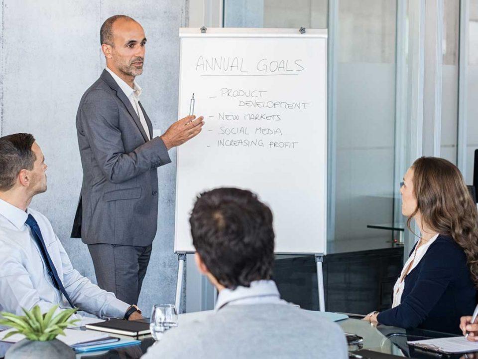 7 mistakes in Training Needs Analysis