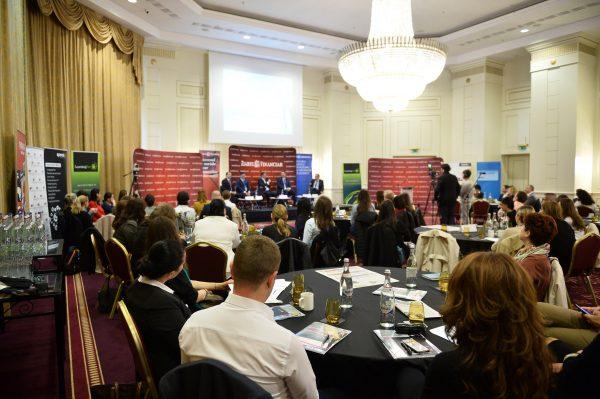 Conferința Digital Leadership