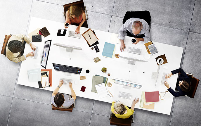 Digital Leadership Program