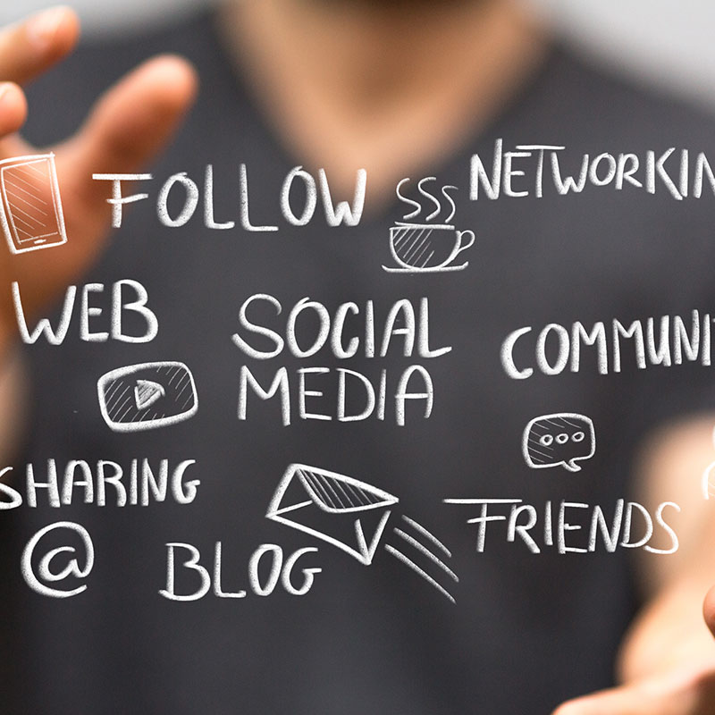 Digital and Social Selling