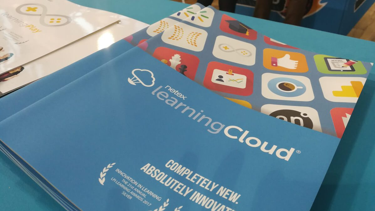 Learning Cloud Netex