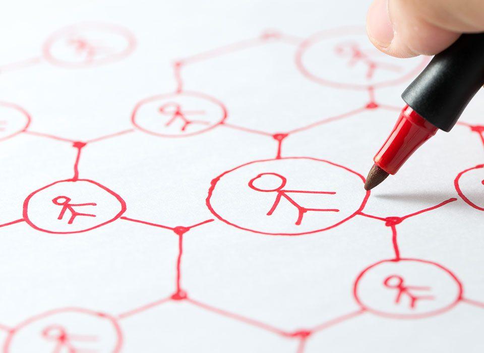 Pentru ce și când facem business networking?