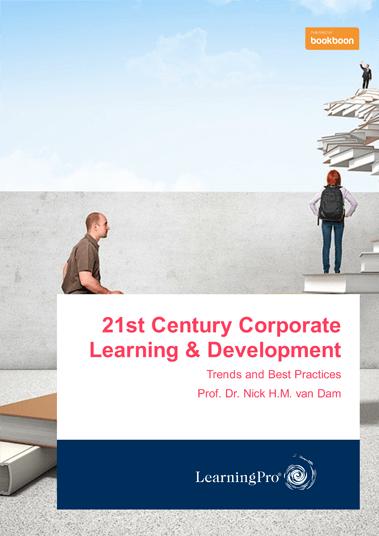 21st Century Corporate Learning & Development